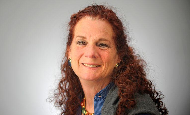 Verslaggever Wendi Winters werd gedood toen Jarrod Ramos het vuur opende in de redactiezaal. Beeld null