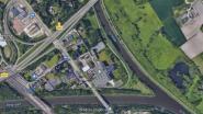 Jaagpad Schelde aan Fluvius-site Melle zakt weg en wordt heraangelegd