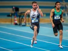 Joris van Gool pakt goud op NK sprint in supertijd: 6.63