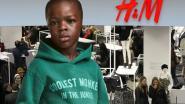 """Moeder van H&M-jongetje reageert op racismerel: """"Maak hier toch niet zo'n heisa van"""""""