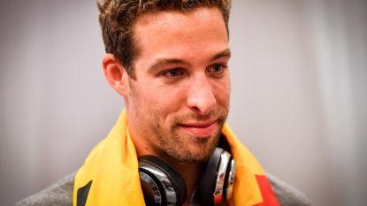 """Coach Gaastra sluit deelname EK van Timmers niet uit: """"De 50 meter is misschien nog haalbaar"""""""