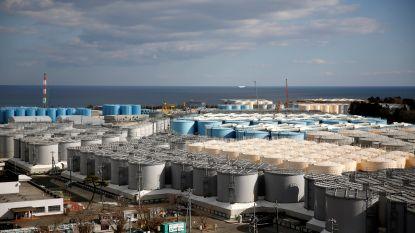 """Radioactief water van Fukushima in oceaan lozen? """"Kwestie van imago en kostenbesparing"""""""