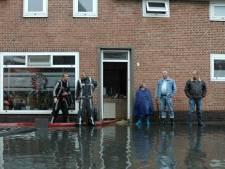 Verzekeraars: hogere premie in gemeentes met veel waterschade
