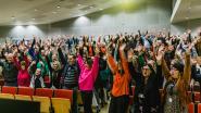 """Hasselt is de 'Sociaalste Gemeente' van 2019: """"We zetten intensief in op vrijwilligerswerk"""""""