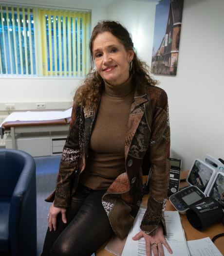 Praktijkverpleegkundige Paulien Lunter: 'Wat zou ik graag willen dat we als zorgpartijen allemaal met elkaar overleggen'