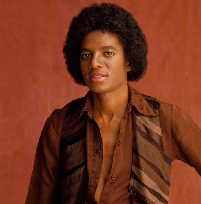 Michael Jackson, en 1979