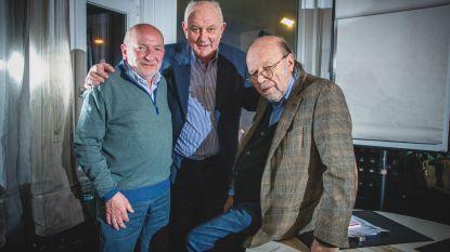 Aimé Anthuenis, Hugo Camps en Alain Ronsse gaan op zoek naar de ultieme winnaar van onze voetbaltrofee: wie wordt 'de Schoen der Schoenen'?