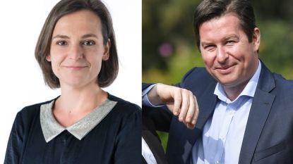 Pas en Creyelman krijgen topplaats bij verkiezingen