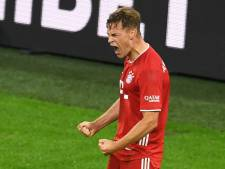 Le Bayern bat Dortmund en Supercoupe