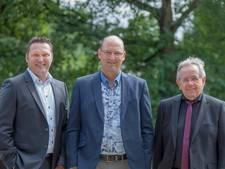 René van der Vleuten van Globemilk wint Ondernemersprijs 2017