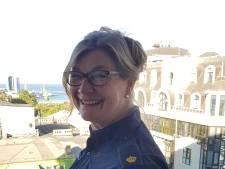 Achterhoekse politieagente Lucia wilde per se een balkon in Odessa: 'Hier kan ik heerlijk ontspannen'