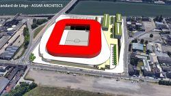 Nu Eurostadion er niet lijkt te komen, waar kunnen Duivels dan wel terecht? Het nieuwe Sclessin is er alvast niet vóór 2026...