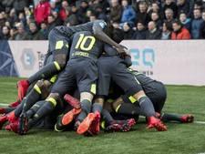 Gelukkige Isimat blijft ingetogen na winnende goal: 'Just kapot'