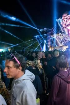 Hardshock Festival komt naar Hellendoorn