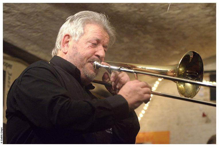 The N.O. Train Jazzband sluit de eerste seizoenshelft af in de Lokerse Jazzklub.