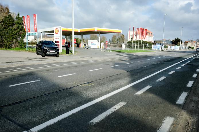 De alcoholcontrole van de politiezone HerKo (Herent en Kortenberg) vond vrijdagnacht plaats op de Leuvensesteenweg ter hoogte van tankstation Shell.