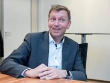 Gert-Jan Kats is derde ereburger van Zuidplas