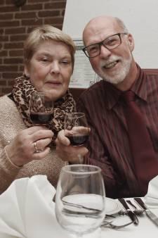 Lida en Bert stoppen met La Bonne Auberge: 'Het was elke avond weer topsport'