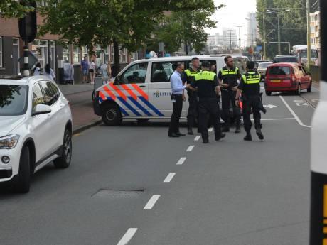 Twee verdachten op scooter weggevlucht na schietpartij Rijswijkseweg