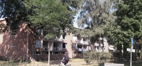Negen flats in Oosterhout tegen de vlakte: 'Eigenlijk is alles bespreekbaar, behalve de sloop'