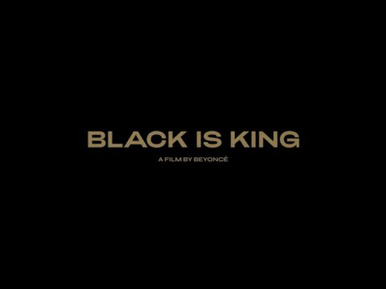 Beyoncé, Black is King. Beeld