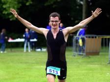 Vlaamse atleten domineren in zwemloop Rucphen