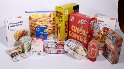 Supermarkten halen 363 ton suiker uit ons eten, maar wellicht heb je het niet eens geproefd