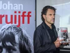 Auke Kok brengt levensverhaal Johan Cruijff naar Terneuzen