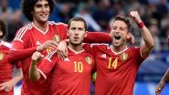 74ste keer Frankrijk - België: Rode Duivels trokken het vaakst aan langste eind