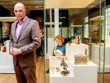 Voorschot van 50.000 euro voor Zilvermuseum