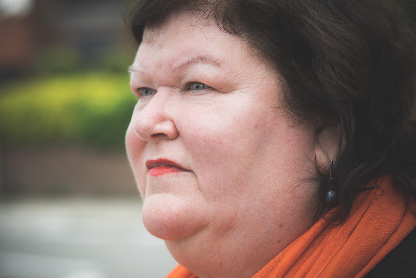 Maggie De Block, ministre fédérale de la Santé.