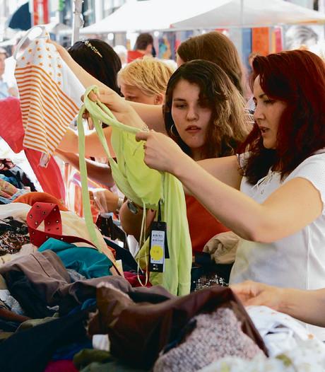 Koopjesjagers trotseren Black Friday: 'Ik denk altijd: dat kan goedkoper'