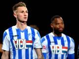 Siebe Van der Heyden vertrekt na een sterk seizoen bij FC Eindhoven
