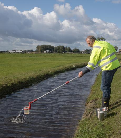 'Vervuilde grond op Westdijk niet laten liggen'