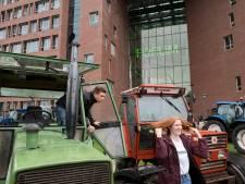 LTO sluit zich aan bij boerenacties, maandag protest bij provinciehuizen