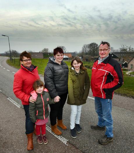 'De hardrijdende motoren op de Lekdijk verpesten het voor de rest'