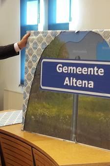 Ideaalburg, Lokaalbelang en Gemeentebelangen verder als Altena Lokaal