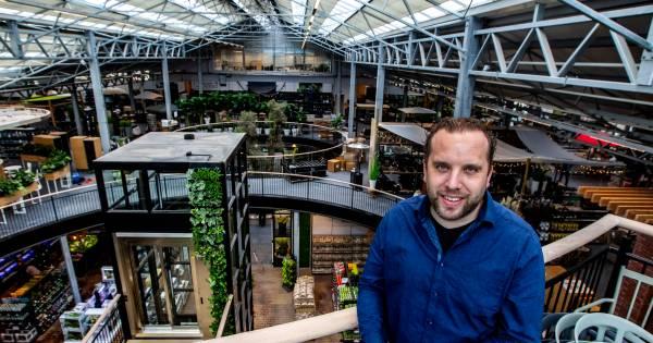 Grootste winkel van deventer trekt voor de opening al for Intratuin zutphen