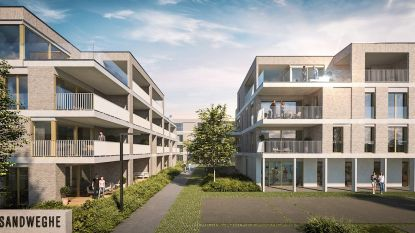 """70 appartementen sluiten aan op warmtenet van afvalverwerker: """"We besparen 70 ton CO2 per jaar"""""""