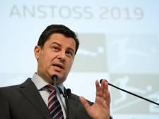 Duitsland dreigt FIFA en UEFA: 'Het weekend is voor de nationale competitie'
