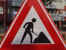 Let op: maandenlang verkeershinder door onderhoud aan N224 bij Renswoude