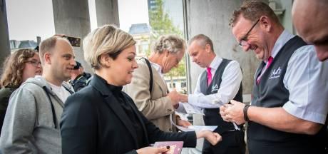 Advies aan Hoge Raad: veroordelingen 'blokkeerfriezen' in stand houden