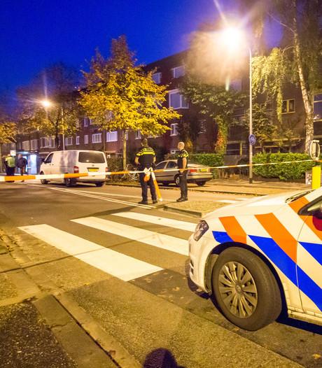 Student verlamd na schietpartij 'om niets' in Groningen