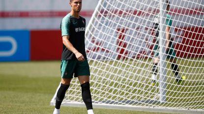 LIVE (20u). Verzekert Portugal zich tegen het stugge Iran van plek in achtste finales?