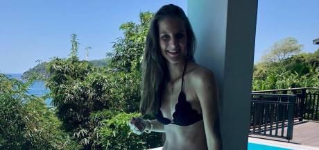 Mendy kan nog lachen na operatie, Pliskova viert vakantie