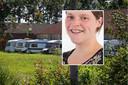 Brenda Berghorst van het CDA in Dronten ligt onder vuur.
