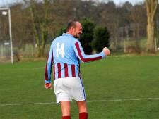 Voetbalwedstrijd ter ere van The Legend: 'Voetbal was zijn lust en leven'