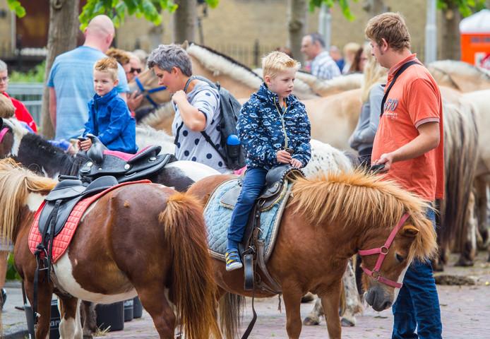 Paardenmarkt 2018