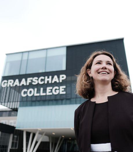 'Soms met hangen en wurgen, maar het lukt': Graafschap College blijft overeind in crisis