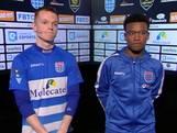 Samenvatting eDivisie PEC Zwolle - Groningen